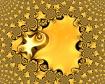 Golden Flowers Of...
