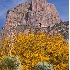 © george w. sharpton PhotoID# 6287762: Cerro Grande From The Basin
