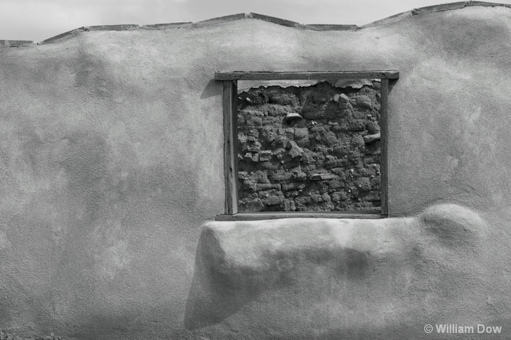 Arizona Tumacacori Mission 20 - ID: 6293645 © William Dow
