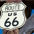© Denise Bierley PhotoID # 6304910: Route 66.  The Mother Road