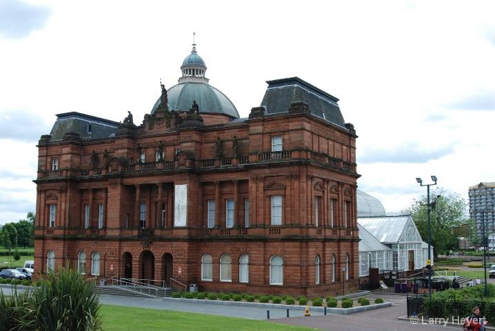 Scotland- Glasgow - ID: 6378681 © Larry Heyert