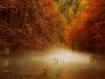 gnostically river