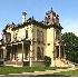 © Donald E. Chamberlain PhotoID# 6442756: David Savis Mansion in Bllomington,Illinois