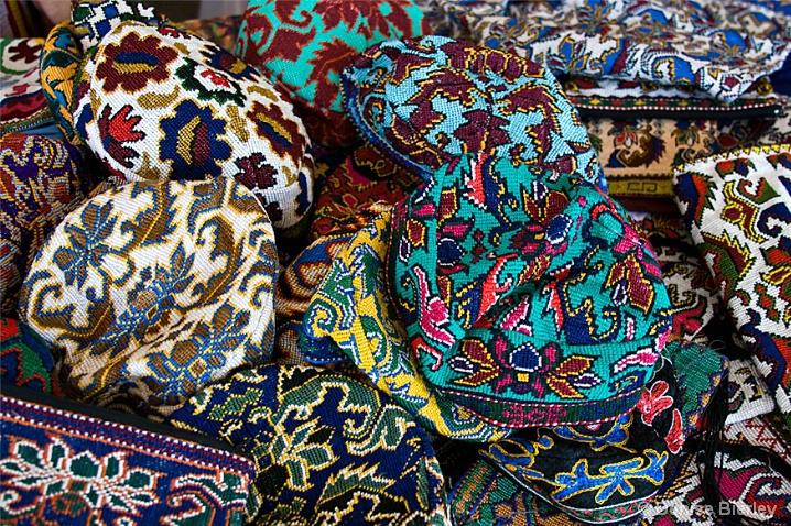 Hats - ID: 6461760 © Denise Bierley