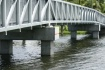 Bridge from Alaba...