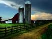 Whiskey Road barn