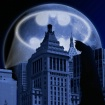 Moon Over Gotham