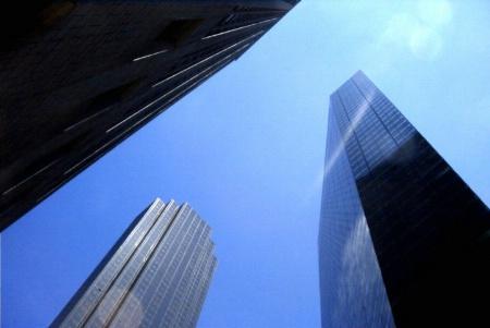 Granite Towers