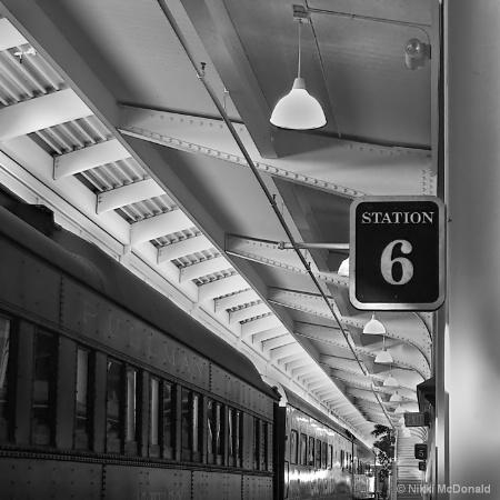 Station 6