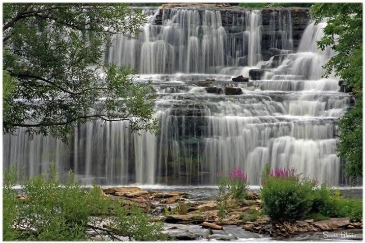 Glen Falls...