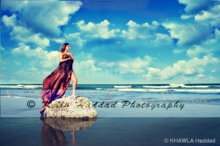Beach godes