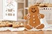 ~ Gingerbread Man...