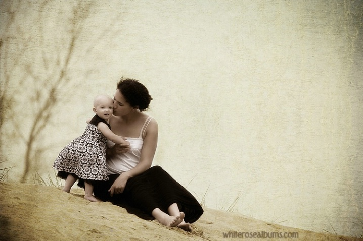 Mommy Kisses 2