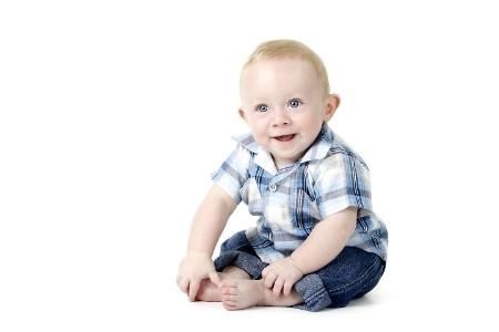 ~Little Boy Blue~