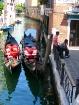 Tired Gondola Men