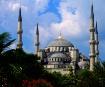 Sultan Ahmet Mosq...