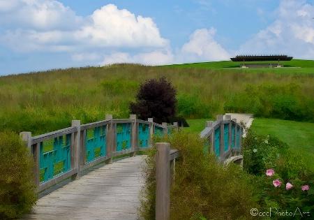 Bridge to the Overlook