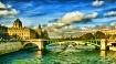 Seine River, Pari...