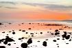 Polka Dot Sunrise