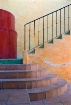 San Miguel Stairs
