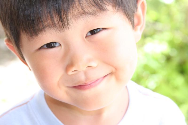Sweet Boy - ID: 6825320 © Karen N. Smutz