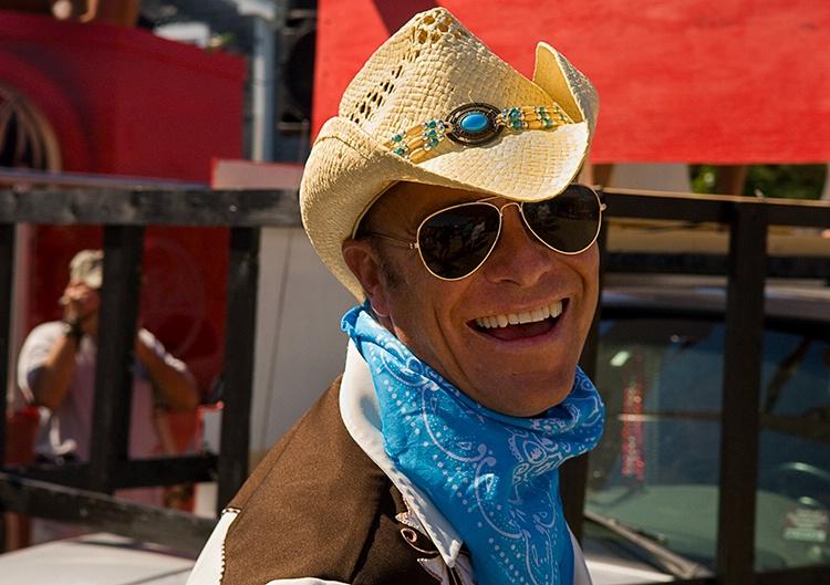 """""""Rich""""  Howdy Y'all - ID: 6825847 © Gurli Lovinger"""