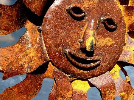 Rusty Sun