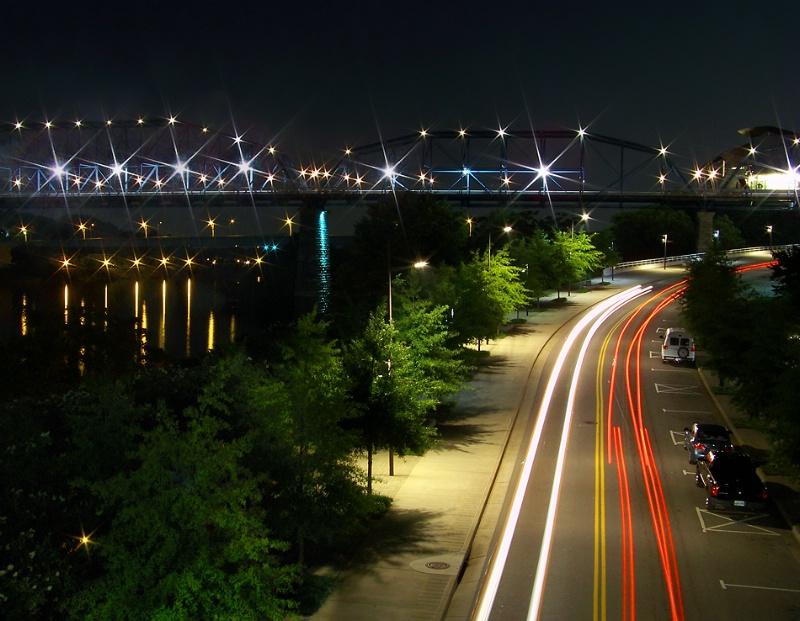 Chattanooga Lights