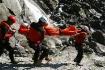 Mountain rescue 3