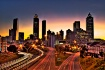 Atlanta's Col...