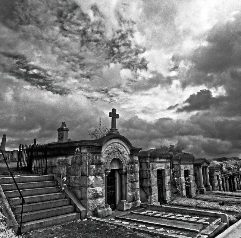 Congressional Cemetery, Washington D.C. - ID: 7086727 © Thomas  A. Statas