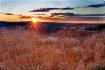 Sunrise at Bryce