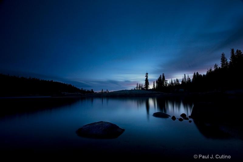 Alpine Dreams - ID: 7094139 © Paul Cutino