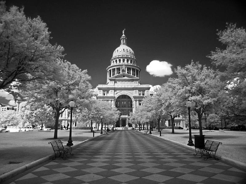 summer at the capitol - ID: 7107838 © Greg McCroskery