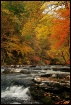 Scantic River, CT