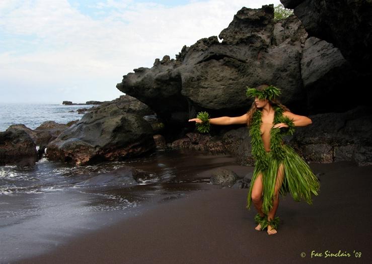 Hula Rocks -- new  - ID: 7202187 © Fax Sinclair
