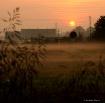 Sunrise Over Sun ...