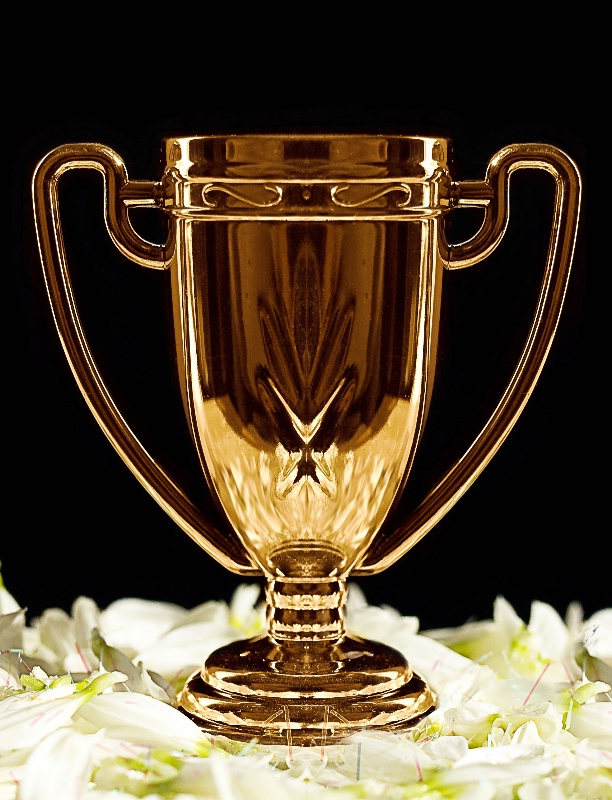 A Humble Trophy