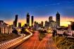 Colorful Atlanta ...