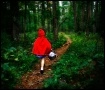 Little Red Riding...
