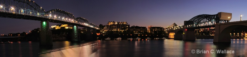 Nightfall Chattanooga