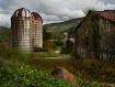 Cherokee Barns an...