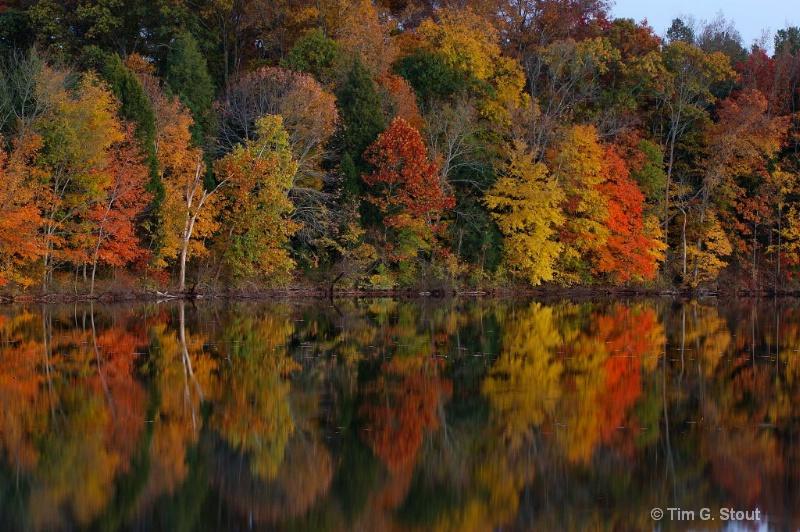 Lake Fisher