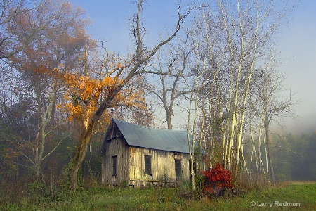 Cabin in the Fog 2