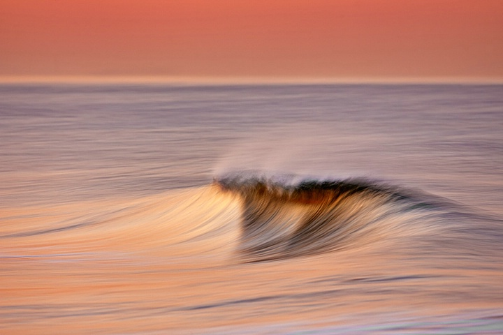 Red Dawn Wave