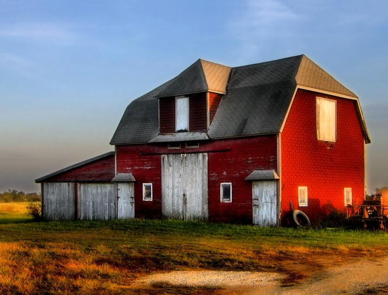 Ohio Red