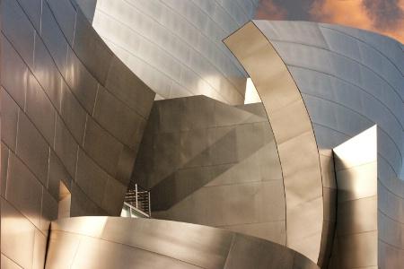 Disney Music Hall