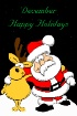 December - Happy ...