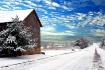 Winter on Hafeman...