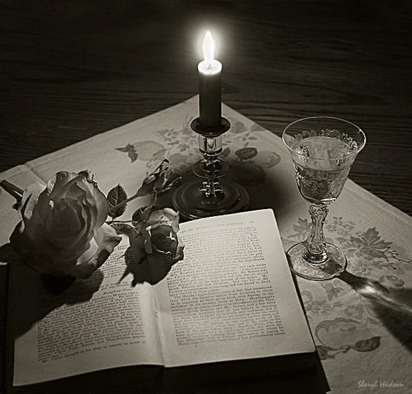 Romance - ID: 7562217 © Sheryl A. Hudson